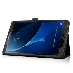 "Torbica ""Lichi"" za Samsung Galaxy Tab A 10.1, Črna barva"
