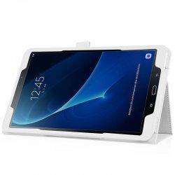 """Torbica """"Lichi"""" za Samsung Galaxy Tab A 10.1, Bela barva"""