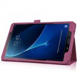 "Torbica ""Lichi"" za Samsung Galaxy Tab A 10.1, Vijolična barva"