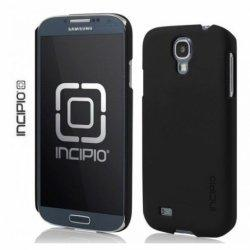 "Etui ""Incipio Sheel Cover"" za Samsung Galaxy S4, črna barva"