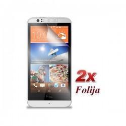 Zaščitna folija ekrana za HTC Desire 510 Duo pack