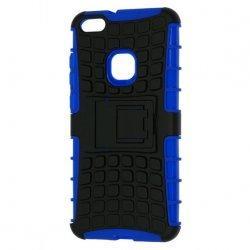 """Etui """"Dual Armor"""" za Huawei P10 Lite, modra barva"""