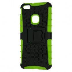 """Etui """"Dual Armor"""" za Huawei P10 Lite, zelena barva"""