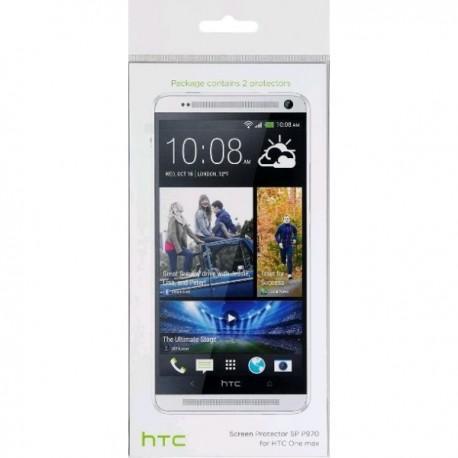 HTC ONE Max Zaščitna folija Original HTC SP P970
