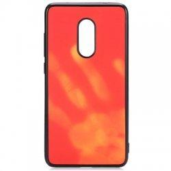 """Etui """"Thermo Case"""" za Xiaomi Redmi Note 4, Rdeča barva"""