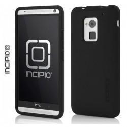 HTC One Max Incipio DualPro Protect, črna barva