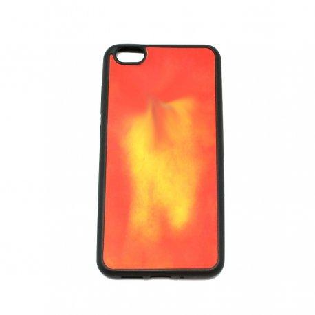 "Etui ""Thermo Case"" za Huawei Honor 9, Rdeča barva"