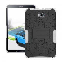 """Etui """"Dual Armor"""" za Samsung Galaxy Tab A 10.1, bela barva"""