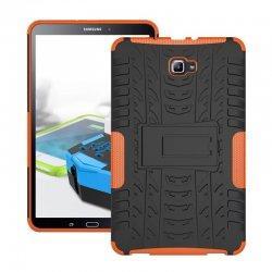 "Etui ""Dual Armor"" za Samsung Galaxy Tab A 10.1, oranžna barva"