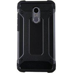 "Etui ""Armor"" za Xiaomi Redmi Note 4, črna barva"