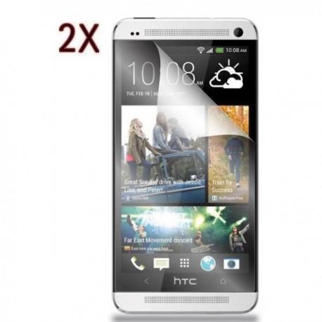 Zaščitna folija ekrana za HTC One Max Duo pack