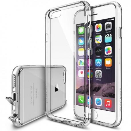 Etui za Apple iPhone 6 Plus (5.5) Ringke FUSION Crystal Clear