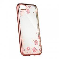 "Etui ""Diamond Case"" za Nokia 6, pink barva"