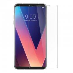 Zaščitno steklo zaslona za LG V30, Trdota 9H