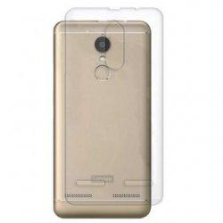 Silikonski etui za Lenovo K6, 0,3mm, Prozorna barva