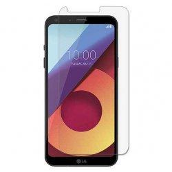 Zaščitno steklo zaslona za LG Q6, Trdota 9H