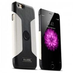 Etui za Apple iPhone 6 (4.7) Zadnji pokrovček+Avto nosilec 2v1