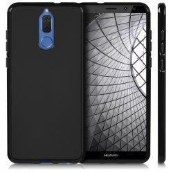 Silikonski etui za Huawei Mate 10 Lite, 0,5mm, črna barva