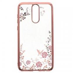 "Etui ""Diamond Case"" za Huawei Mate 10 Lite, pink barva"