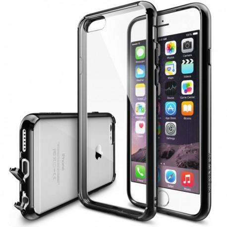 Etui za Apple iPhone 6 (4.7) Ringke FUSION Black Črna