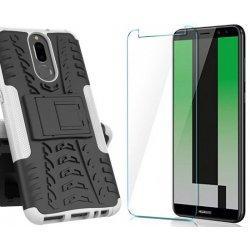 "Etui ""Dual Armor"" +zaščitno steklo za Huawei Mate 10 Lite"