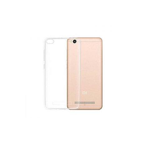 Silikonski etui za Xiaomi Redmi 4A, 0,3mm, Prozorna barva