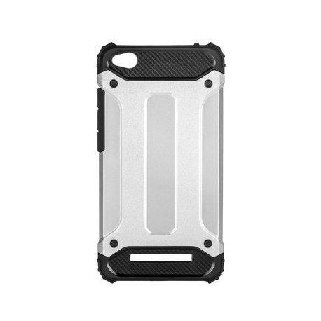"""Etui """"Armor"""" za Xiaomi Redmi 4A, srebrna barva"""