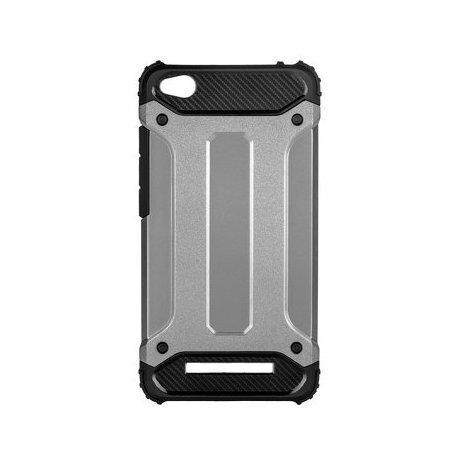"""Etui """"Armor"""" za Xiaomi Redmi 4A, siva barva"""