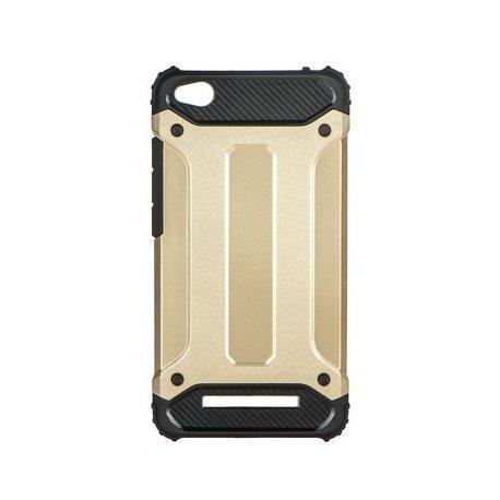 """Etui """"Armor"""" za Xiaomi Redmi 4A, zlata barva"""