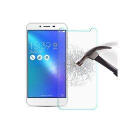 Zaščitno steklo zaslona za Asus Zenfone 3 Max ZC553KL, Trdota 9H