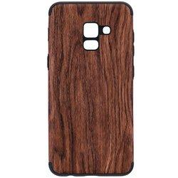"Etui ""Wood"" za Samsung Galaxy A8 2018"