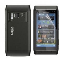 Silikon etui za Nokia N8 +Folija ekrana