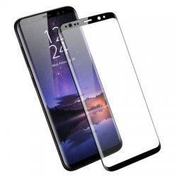 """Zaščitno steklo """"Full Face"""" za Samsung Galaxy S9, črna"""