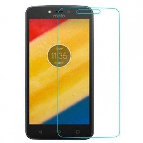 Zaščitno steklo zaslona za Motorola Moto C, Trdota 9H
