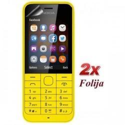 Zaščitna Folija ekrana za Nokia 225 Duo pack