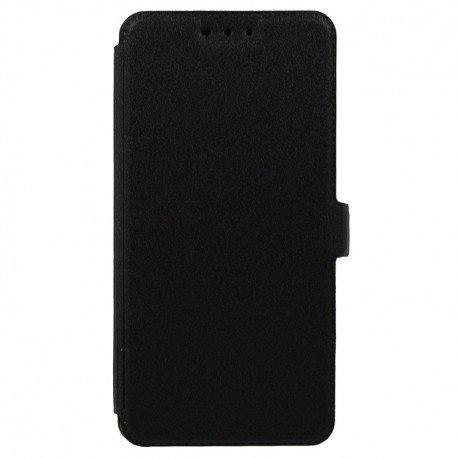 "Preklopna Torbica ""Slim"" za Xiaomi Redmi Note 4, Črna barva"