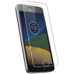 Zaščitno steklo zaslona za Motorola Moto G5s, Trdota 9H