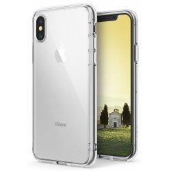 Etui Ringke FUSION Crystal Clear za Apple iPhone X