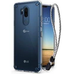 Etui Ringke FUSION Crystal Clear za LG G7 ThinQ