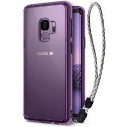 Etui Ringke FUSION Orchid Purple za Samsung Galaxy S9