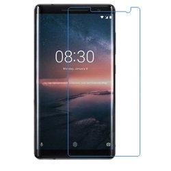 Zaščitno steklo zaslona za Nokia 8 Sirocco, Trdota 9H