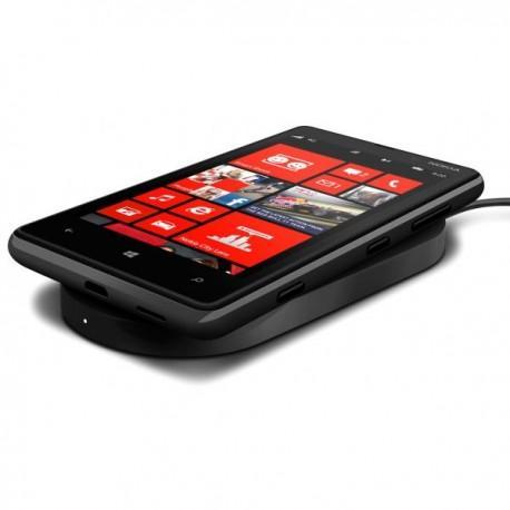 Qi Wireless Nokia DT-900 Brezžični polnilec Original Nokia