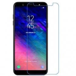 Zaščitno steklo zaslona za Samsung Galaxy A6 2018, Trdota 9H