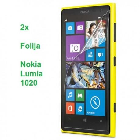 Zaščitna Folija za Nokia Lumia 1020 Duo pack