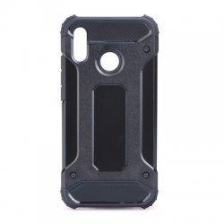 "Etui ""Armor"" za Huawei P20 Lite, črna barva"