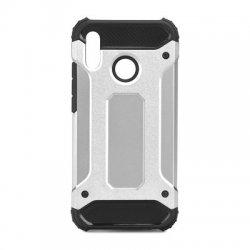 "Etui ""Armor"" za Huawei P20 Lite, srebrna barva"