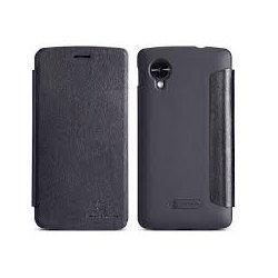 Preklopna Torbica Nillkin za LG Nexus 5, črna barva