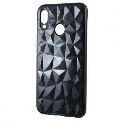 """Etui """"Prizma"""" za Huawei P20 Lite, črna barva"""