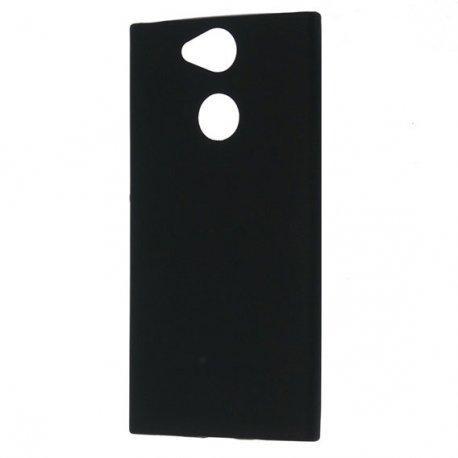 """Silikonski etui """"Jelly"""" za Sony Xperia L2, Črna barva"""