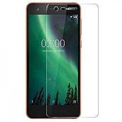 Zaščitno steklo zaslona za Nokia 2, Trdota 9H